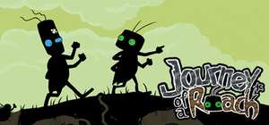 Journey of a Roach £0.83 at -86% @Steam