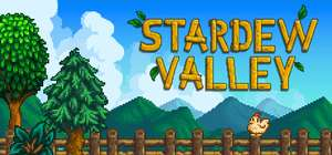 Stardew Valley ~£8.38 @chrono.gg