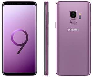Samsung Galaxy S9 Vodafone Pay Monthly £33 a month 20gb data unlimited calls and texts £800  @ CPW