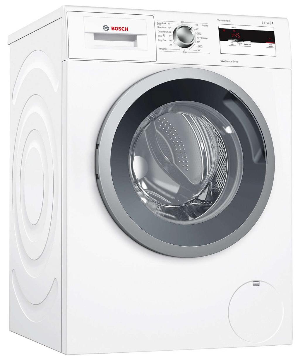 Bosch A+++ 8Kg – WAN28002GB Washing Machine – £349 Free Delivery at John Lewis