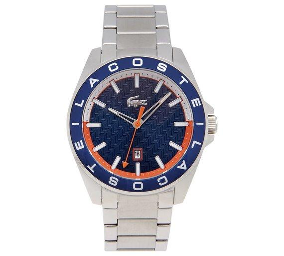 Lacoste Men's Westport Blue Bracelet Watch £64.99 @ Argos