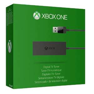 Xbox One tuner now £3.95 delivered!