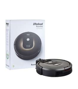 10% off iRobot Roomba 980 Robot Vacuum Cleaner now £653.05 Delivered at Harrods - 10% Off Reward Members Weekend - BEST UK PRICE