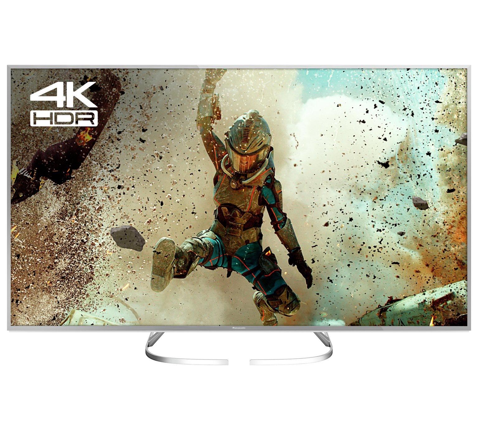 "Panasonic Viera TX 50EX700B ‑ 50"" LED Smart TV ‑ 4K UltraHD £399.99 @ Costco"
