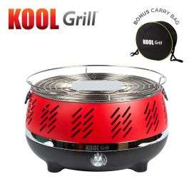 Kool portable Grill discounted by £25 - £74.99 @ High Street Tv for 1 wk only + 7.5% off with AFF7OFF