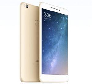Xiaomi Max 2 Dual Sim 64GB 4G SIM FREE/ UNLOCKED - Gold £152.99 @ eglobal