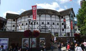 Shakespeare's Globe Exhibition - Family Ticket 2A/3C £10.20 OR Adult £3.82 and Single Child £2.55 w/code @ Groupon