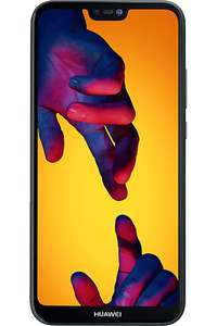 EE Max Plan 8GB and Free P20 Lite Black £30 p/m 24 months - £724 /  £19.75 PM after Cashback and 42 TCB! @ Affordable mobiles