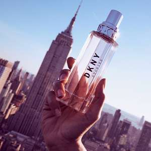 DKNY Stories Free Sample/SoPost (Facebook Account Required)