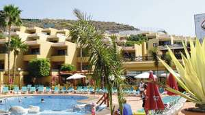 Last min holiday - 2 adults 2 kids 3T rated Los Cristianos Tenerife 7 nights s/c inc luggage and transfers £1028.20 / £257.05pp from Manchester 27th July @ TUI