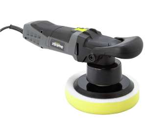 Argos Challenge dual-action car polisher £47.99
