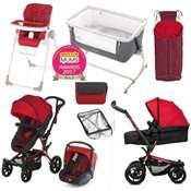 Jané UK Summer Sale - Save up to 60% on Prams, Pushairs and Travel Systems + 2 Year Pre-registered Guarantee