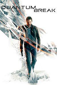 Quantum Break PC £7.49 @Microsoft Store App
