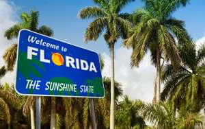 From London: 2 Weeks Florida, Flights, Hotel & Car Hire 22 August £1900 Total Family of 4/£475pp (Family of 5 £451.70pp) @ Tui