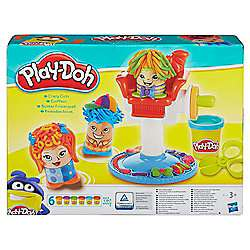 Play-Doh Crazy Cuts Set - £18 down to £4.50 (Clearance), found in Tesco Irvine