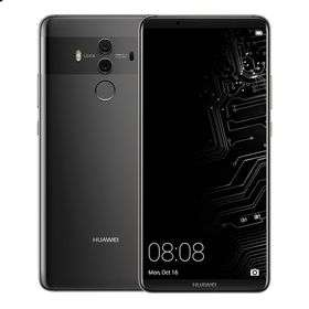 Huawei Mate 10 Pro (One Month Contract) at Carphone Warehouse for £365