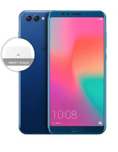 Honor View 10 128GB 6GB Blue + Honor Smart Scales £349.99 (possibly £319.99 - See op) @ Hihonor UK