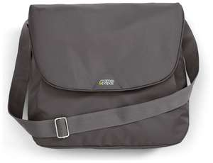 Mamas and Papas Essentials Baby Changing Bag with magnetic closure choice of grey, rust or duck egg £7.99 delivered @ eBay sold by Argos