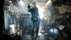 Ready Player One UHD Version with Dolby Vision £6.99 at Rakuten.tv