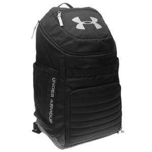 Under Armour Undeniable 3 Backpack £30 + £4.99 at Sports Direct