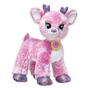 40% off Christmas bears @ Build A bear Reindeer bear from £11.70 (+£3.99 Delivery)