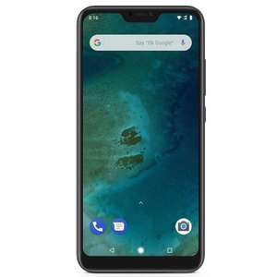 Pre-order Xiaomi Mi A2 Lite 4G Phablet Global Version - BLACK  3GB RAM 32GB ROM 12.0MP + 5.0MP Dual Rear Cameras Fingerprint Sensor £147.25 @ gearbest