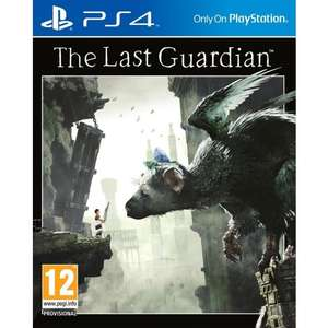 [PS4] The Last Guardian - £9.95 - TheGameCollection
