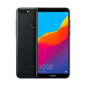 Honor 7C  -  Limited time offer £129.99 at hihonor