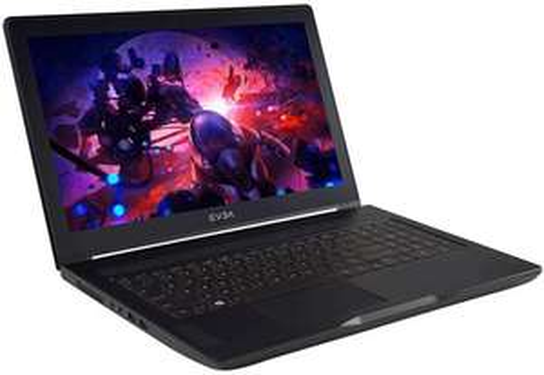 EVGA SC15  Laptop , I7, GTX 1060 for £999.97 @ Box