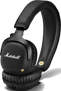 Marshall Mid Bluetooth £93 @ Amazon.fr