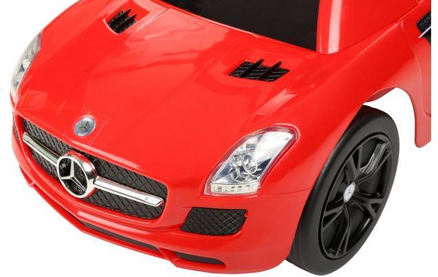 Mercedes SLS Ride-On £20 @ halfords