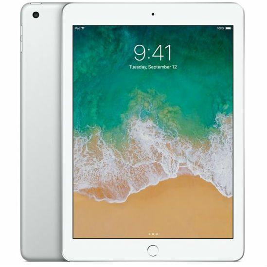 "Apple ipad 9.7"" (2018) 32GB Wifi - Silver @ eglobalcentraluk - £261.99"