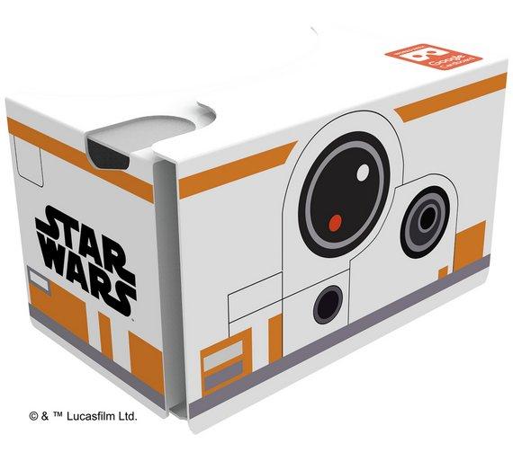 Star Wars BB8 Virtual Reality viewer - £1.49 @ Argos (free C&C)