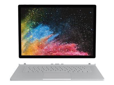 "Microsoft Surface Book 2 Core i5 8GB 256GB SSD 13"" Windows 10 Pro - £1,426.40 @ BT Shop"