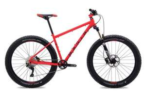 Marin Pine Mountain 1 2017 27.5+ Hardtail - £549.99 ( 15 inch frame only) @ Rutland Cycling