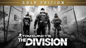 Tom Clancy's The Division GOLD EDITION £13.47 Greenman Gaming