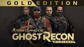 Tom Clancy's Ghost Recon Wildlands GOLD EDITION £23.57  Greenman Gaming
