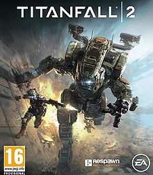 [PC] Titanfall 2 Digital Download (Now OOS) / Need for Speed - £4.99 each - eBay/Argos