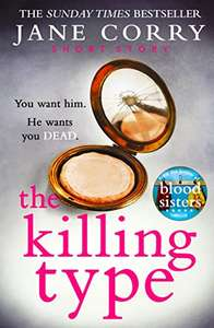 The Killing Type for Kindle A short story from the bestselling author of My Husband's Wife
