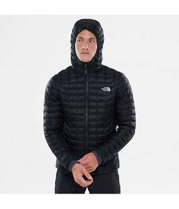 North Face Thermoball™ Hoodie £85.00 Free Delivery from the North Face