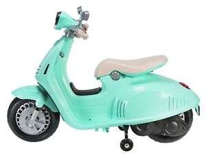 Chad Valley Retro Scooter 6V - Argos eBay £49.99 Delivered @ Argos/Ebay