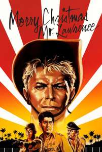 Merry Christmas Mr Lawrence - £2.99 @ iTunes