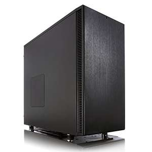 Fractal Design Define S ATX Computer Case, £59.99 at Amazon
