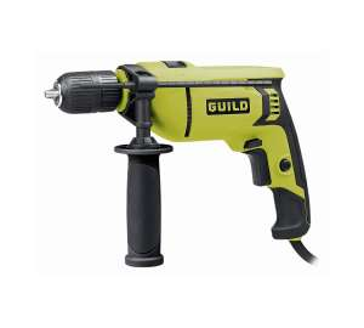 Guild 13mm Keyless Corded Hammer Drill - 750W @ Argos (C+C) - £24.79