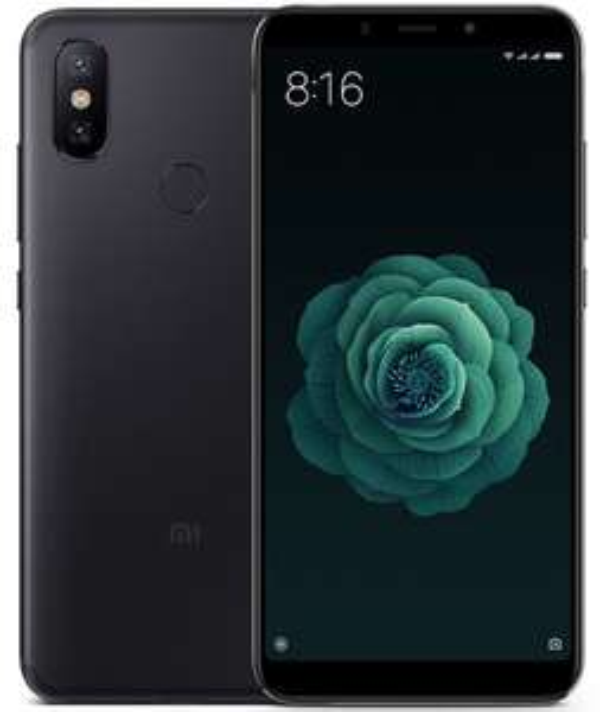 Xiaomi Mi A2 64GB 4GB with 5% off code £199.49 @ elglobal