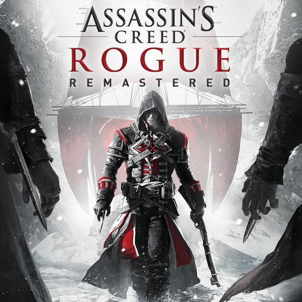 Assassins creed rogue £15.99 PSN