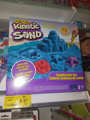 Kinect sand £8.97 instore @ asda hunts cross Liverpool