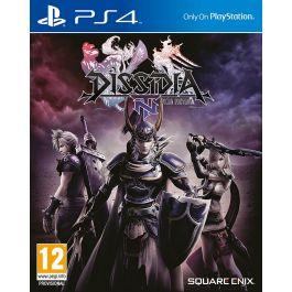[PS4] Dissidia Final Fantasy NT - £8.99 - Go2Games