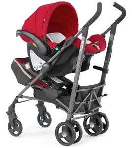 Chicco Liteway Plus Travel System £87.99 @ Argos eBay - Now £74.99