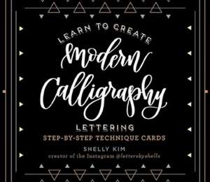 FREE Calligraphy Guide from Crafts Beautiful